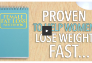 scientifically designed weight loss for Women